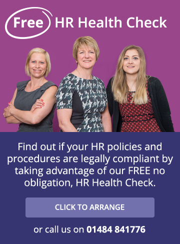 Free HR Health Check