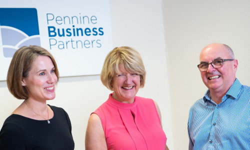 Outsourced HR support Pennine Business Partners, Huddersfield.